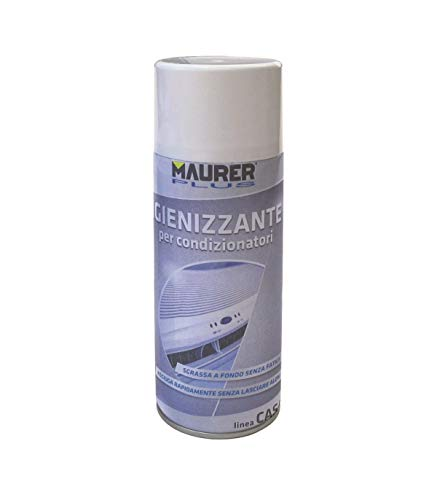 Disinfection conditioner spray 400 ml Maurer Plus