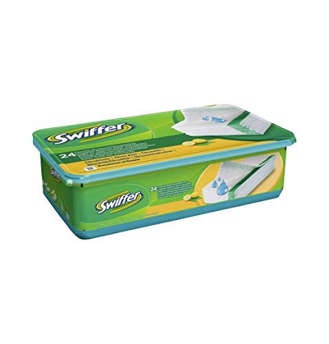 Swiffer wet wipes x24